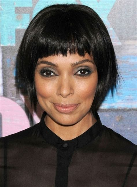 Black Bob Hairstyles 2014 by 100 Hairstyles Haircuts For