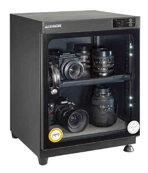Cabinet For Dslr by Andbon Ab 68l 65l Electronic Automatic Digital