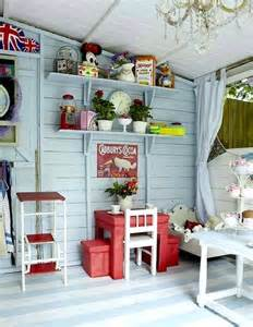 using vintage furniture in playhouses smart idea and trendy