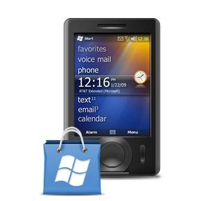 windows marketplace for mobile updated with international