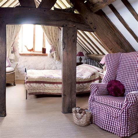 rustic attic bedroom turning the attic into a bedroom 50 ideas for a cozy look