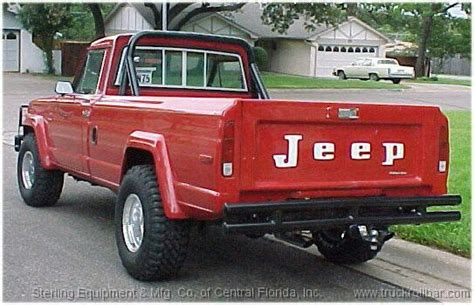jeep j10 roll bar 17 best images about jeepers on jeep