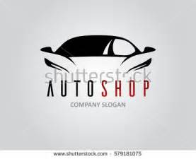 Car Tire Company Logos Auto Shop Car Logo Design Concept Stock Vector 579181075