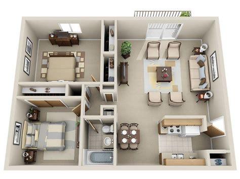 2 Bedroom 2 Bath Apartments by 2 Bedroom 1 Bath Apartment 729 809 Rent 250 Dep