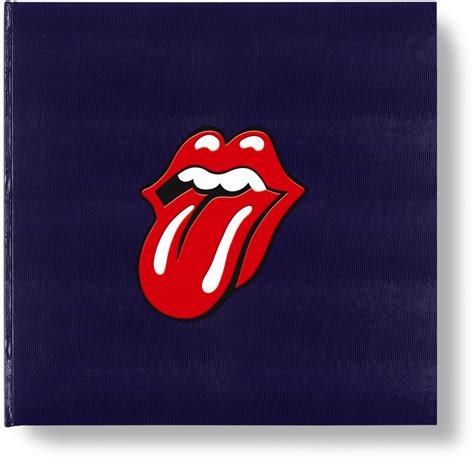 Rolling Stones The Rolling Stones Limited Edition Taschen Verlag