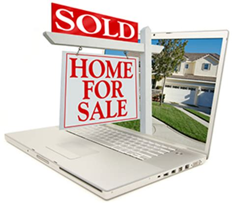 sell a house online how can you save money when selling your house online