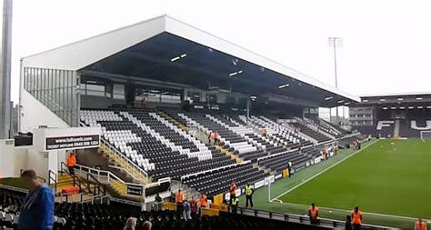 craven cottage seating plan craven cottage fulham fc football ground guide