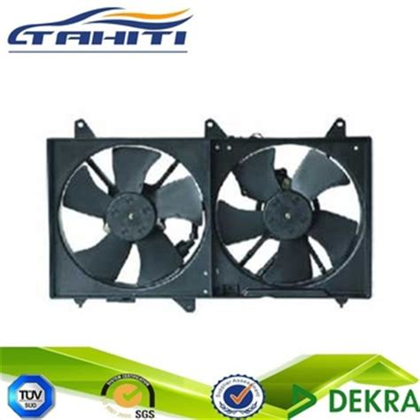 high performance fans for car interior radiator fans for