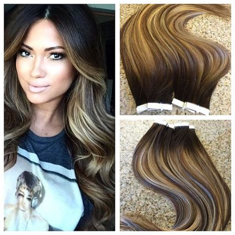 hairstyles with bonded extensions 25 best ideas about fusion hair extensions on pinterest