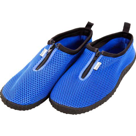mens water shoes walmart