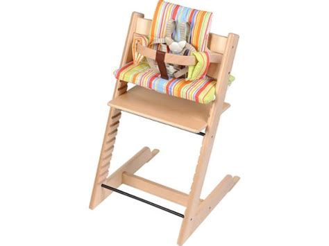 Stokke High Chair Reviews by Stokke Tripp Trapp High Chair Review Which