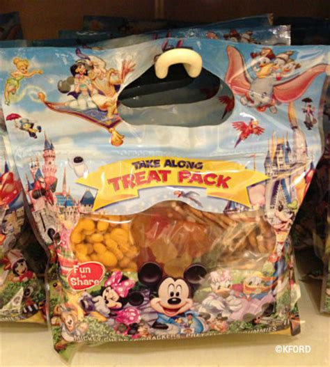 best foods to take home from walt disney world (a mom and