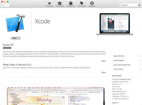 tutorial xcode osx mac os x development tutorial for beginners part 1 intro