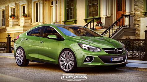 2016 opel era rendered high hybrid autoevolution