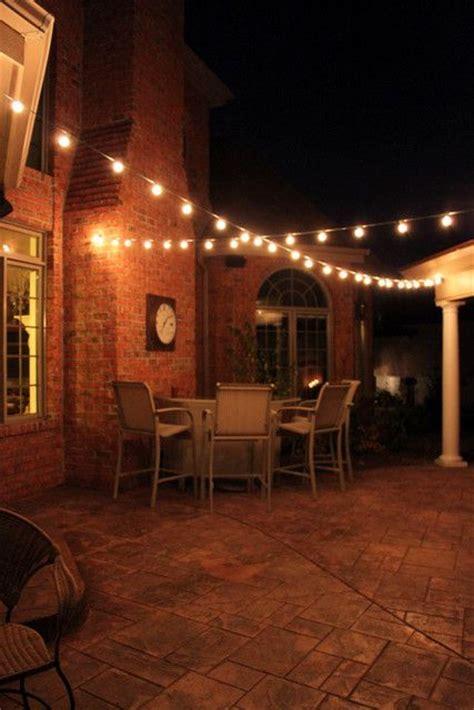 outdoor patio lighting i these lights always