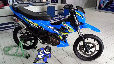 Alarm Suzuki Satria Fu pengertianmodifikasi modifikasi fu 2014 images