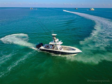 sea vee z boats team fishless 39 sea vee z review hd pics the hull