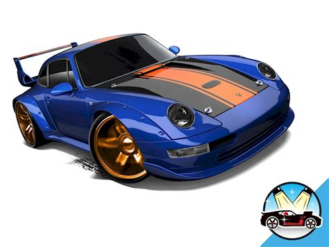 Hotwheels Reguler Porsche 993 Gt2 porsche 993 gt2 shop wheels cars trucks race tracks wheels