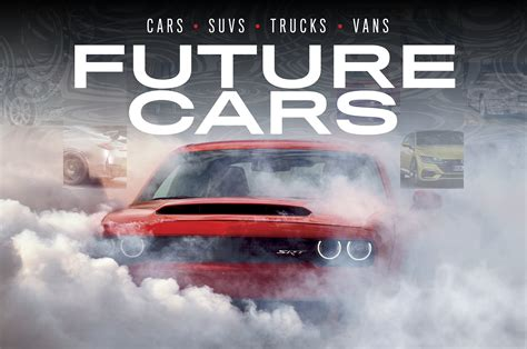 Future Cars 2018 by Future Cars 2018 And Beyond Motor Trend