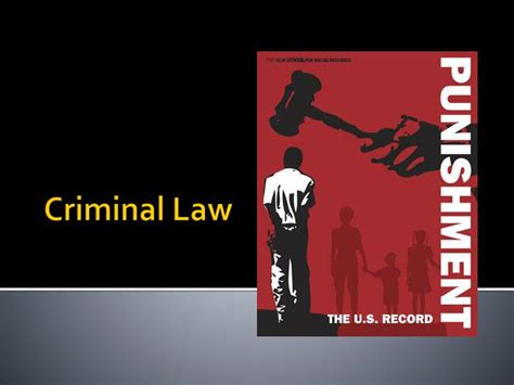 criminal law ppt criminal law powerpoint presentation id 6151957