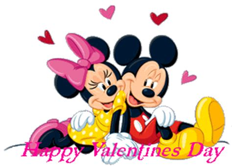 mickey valentines day happy valentines day mickey an s day