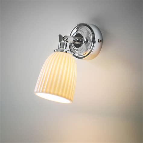 Bathroom Spot Lighting Buy Garden Trading Alma Bathroom Spotlight Ceramic Amara