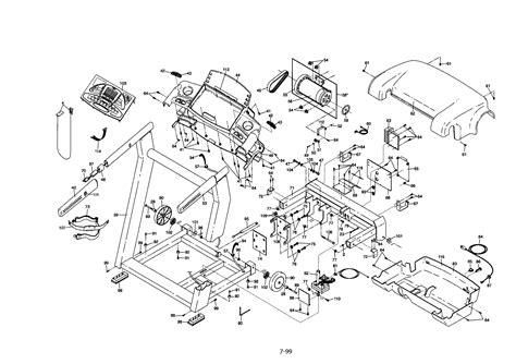 reebok treadmill wiring diagram wiring diagram