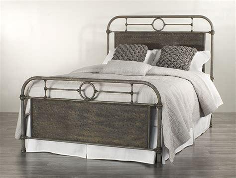 Wesley Allen Bed Frames Wesley Allen Official Website