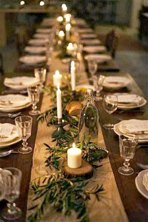decorar la mesa la cena accion gracias 2019 (10)   Como