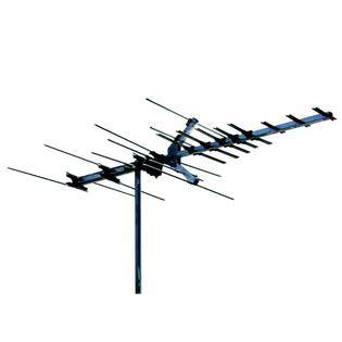 winegard hd7694p high definition high band vhf uhf antenna tvs electronics televisions