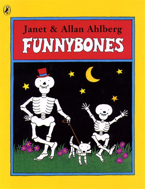 silly picture books funnybones stories