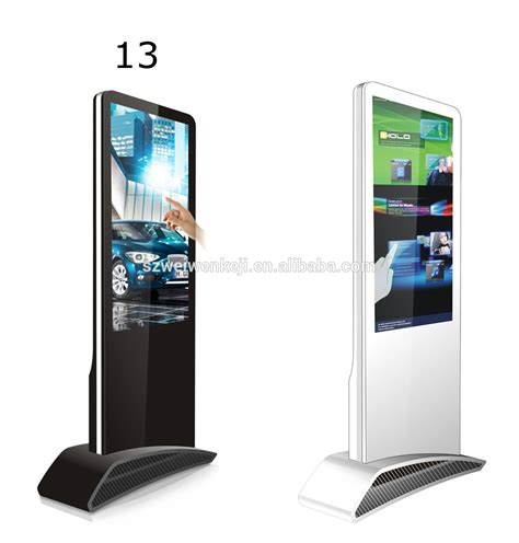 Panel Lcd Monitor Lg lcd screen advertisement all in one pc network touch screen monitor display with lg 55 buy