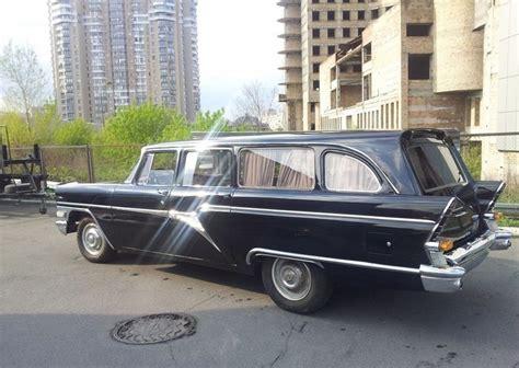ZiL Concept: Russia's New Premium Limousine   autoevolution