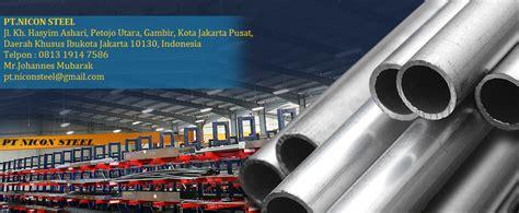 Kawat Las Nikko Steel Rd260 2 6mm pt nicon steel