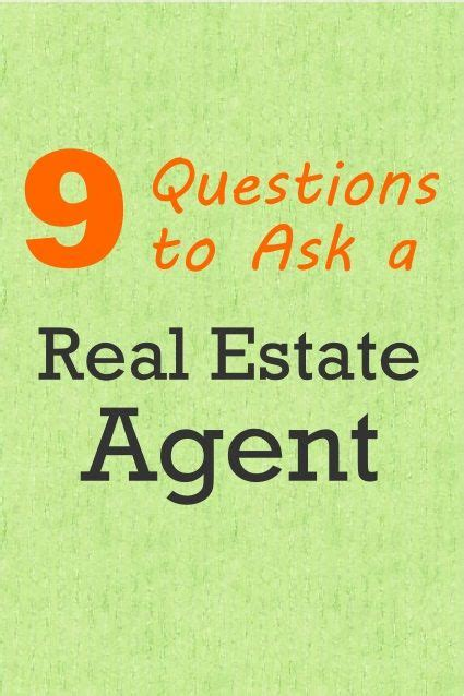 hiring a real estate agent to sell your house 25 b 228 sta estate agents id 233 erna p 229 pinterest fastighetstips