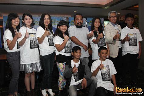 film aku cinta indonesia film kau aku cinta indonesia bukan lanjutan serial tv