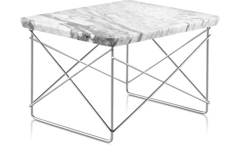 eames 174 wire base low table outdoor hivemodern