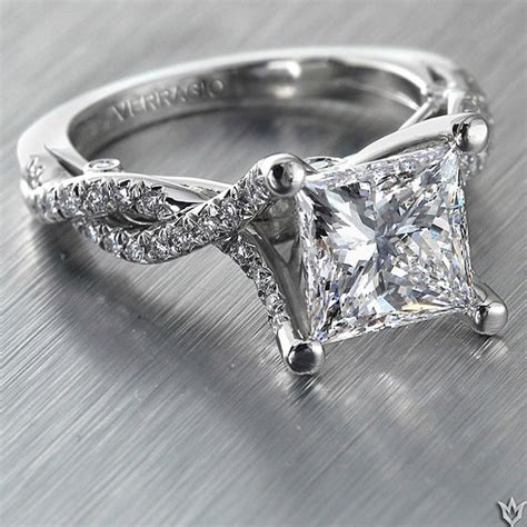 engagement rings wedding promise