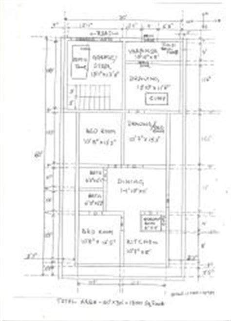 home design for 30x50 plot size house map plan 30 by60 north facing plot gharexpert