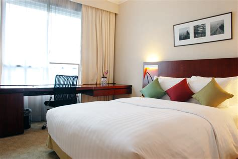 Room For File Executive Premier Room Novotel Century Hong Kong