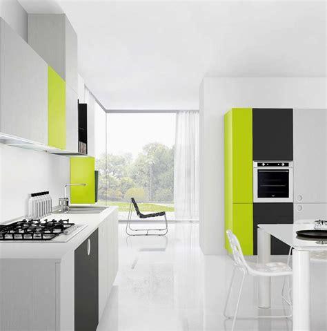 colori per pareti cucina foto colori neutri e qualche tocco di colore
