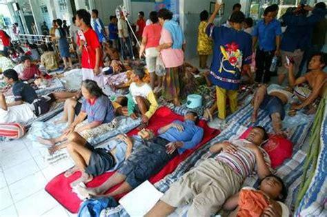 earthquake yogyakarta today thousands dead in earthquake world smh com au