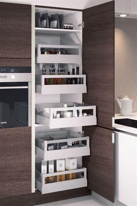 hauteur colonne cuisine 25 best ideas about colonne de rangement cuisine on