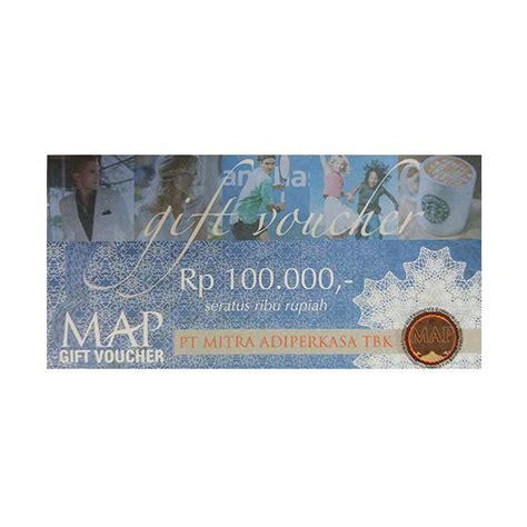 Voucher Map 1 Juta Nominal 100 000 jual voucher map rp 750 000 harga kualitas terjamin blibli