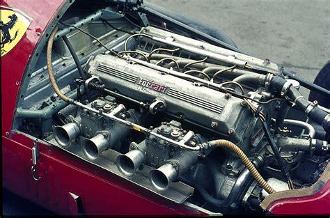 Ferrari 2 Cylinder by Ferrari 625f1