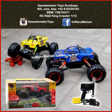 Mainan Anak Speed Rc Cars mainan berkualitas harga lebih murah dari mall