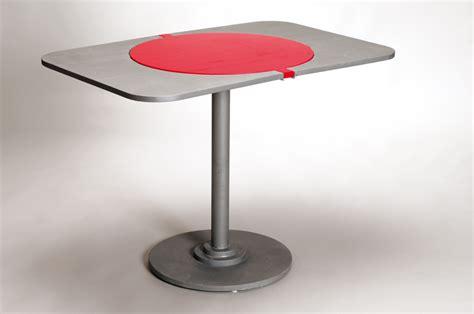 tavolo tondo allungabile tavolo rotondo allungabile bricoportale fai da te e
