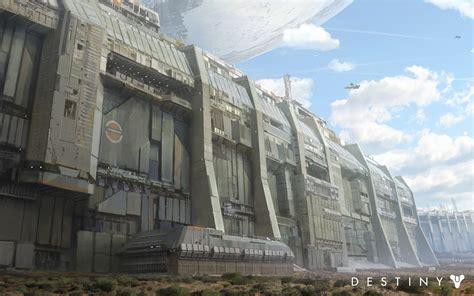 Destiny Wall