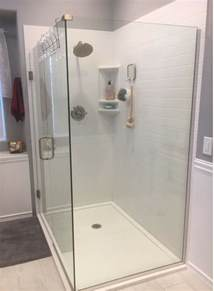 how to choose the right shower base or shower floor pan