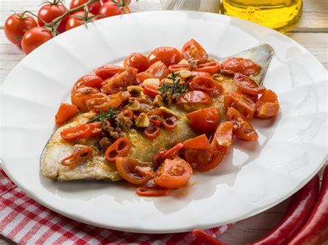 cucina egiziana ricette cefali all egiziana sfizioso secondo light di pesce al forno